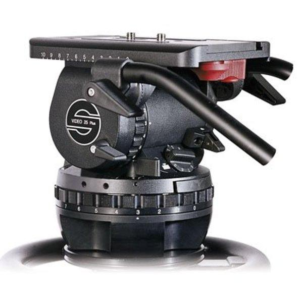 Sachtler Fluid Head Video 25 Plus FB