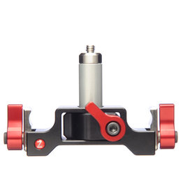 Zacuto 1/4 20 inch Lens Support