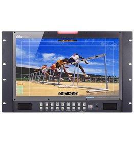 "Datavideo Datavideo TLM-170PR 17.3"" HD/SD TFT LCD 7U Rackmount Monitor"
