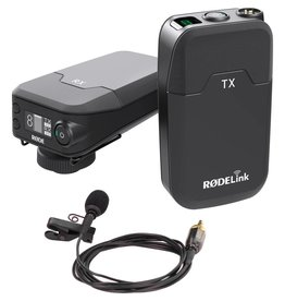 Rode Rode RodeLink Wireless Filmmaker Kit