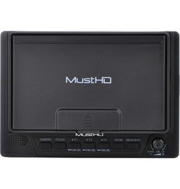 MustHD MustHD M501H On-Camera Field Monitor