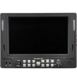 MustHD MustHD M702H Full HD HDMI On-camera Field Monitor