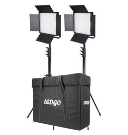 Ledgo LEDGO-900 Two Light Kit