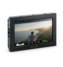 Blackmagic Design Blackmagic Design Video Assist 4K