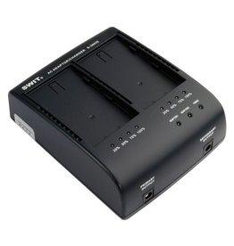 Swit Swit S-3602I JVC DV battery Charger / Adaptor