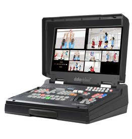 Datavideo Datavideo HS-1200 HD 6 Channel Portable Production Studio