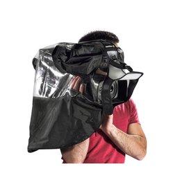 Sachtler Sachtler Bags Transparent Raincover for Full-Size Broadcast Cameras