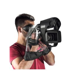 Sachtler Sachtler Bags Transparent Raincover for Small Video Cameras
