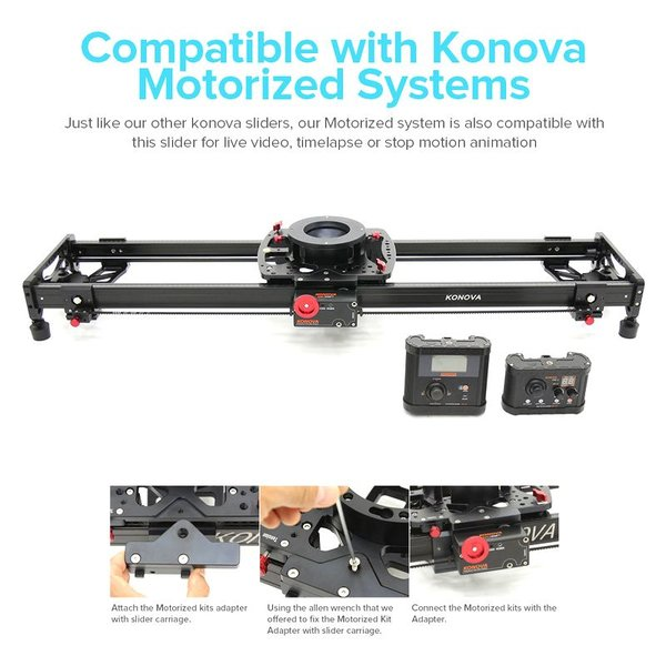Konova Konova K-Cine (70kg)
