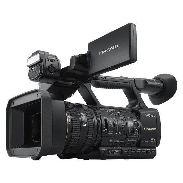 Sony Sony HXR-NX5R