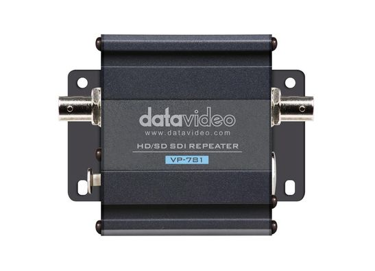 Datavideo Repeaters en Distribution