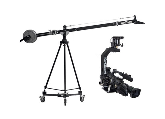 Jibs and Camera Cranes