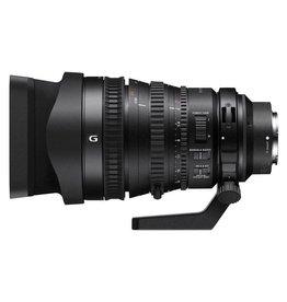 Sony Sony FE PZ 28-135mm