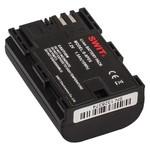 Swit Swit S-8PE6 DV Battery for Canon EOS