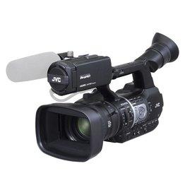 JVC JVC GY-HM660RE