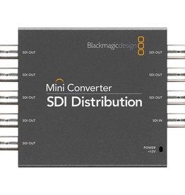 Blackmagic Design Blackmagic Design Mini Converter SDI Distribution