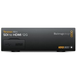 Blackmagic Design Blackmagic Design Teranex Mini - SDI to HDMI 12G