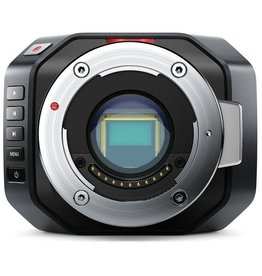 Blackmagic Design Blackmagic Design Micro Cinema Camera