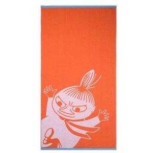 Moomin producten Bath Towel MOOMIN Little My