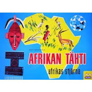 Ster van Afrika AKA Diamond Hunt