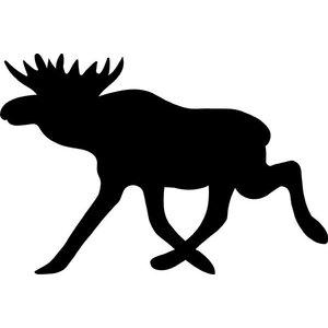 Lappituote Eland sticker