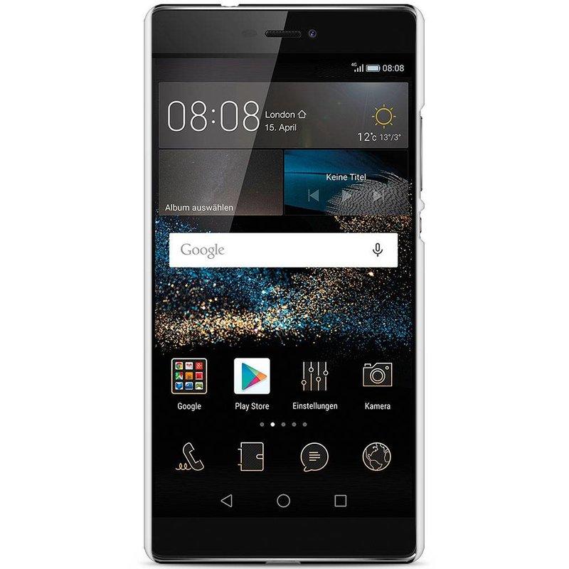 Huawei P8 hoesje - Panda's