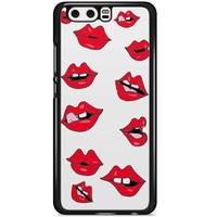 Huawei P10 hoesje - Kisses