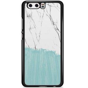 Huawei P10 hoesje - Marbletastic