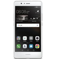 Huawei P9 Lite transparant hoesje - Wink