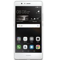 Huawei P9 Lite transparant hoesje - Jungle