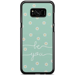 Samsung Galaxy S8 Plus hoesje - Be you
