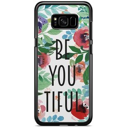 Samsung Galaxy S8 Plus hoesje - Beyoutiful