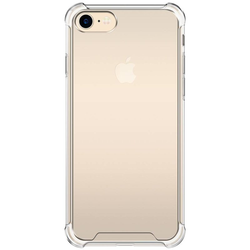 iPhone 8 / 7 transparant hoesje
