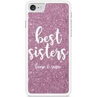 Hoesje met namen - Best sisters
