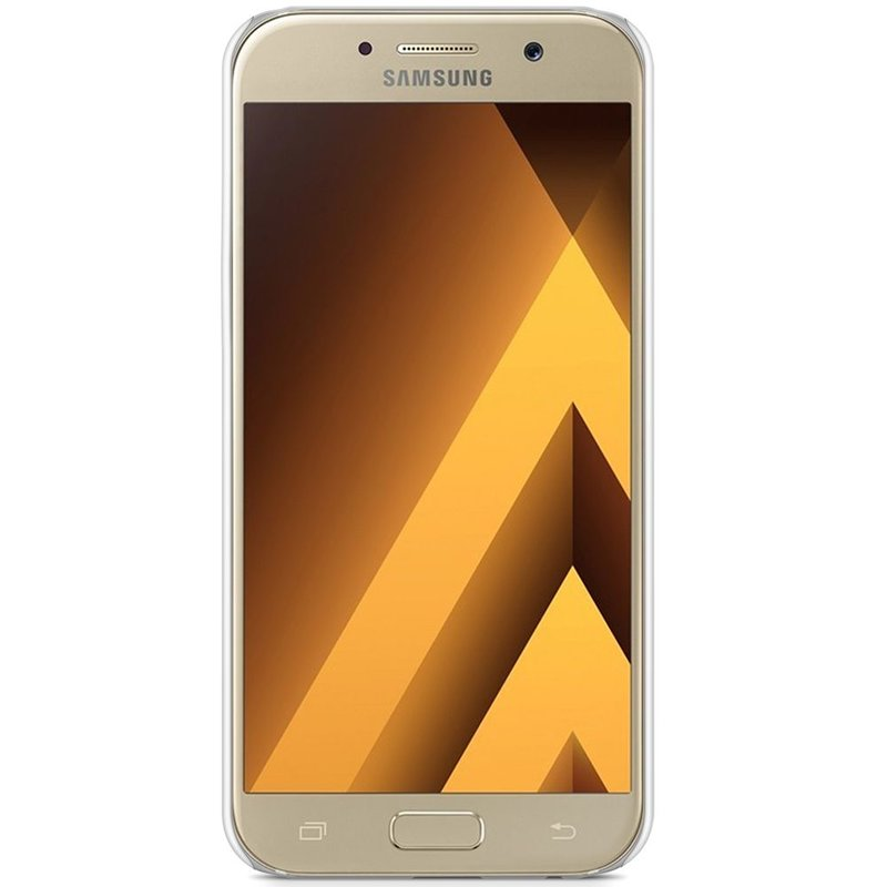 Samsung Galaxy A5 2017 hoesje - Flora in the mix