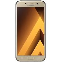 Samsung Galaxy A5 2017 hoesje - Minty marble