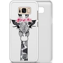 Samsung Galaxy S8 hoesje - Giraffe