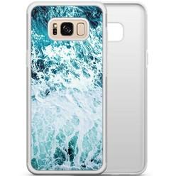 Samsung Galaxy S8 hoesje - Oceaan