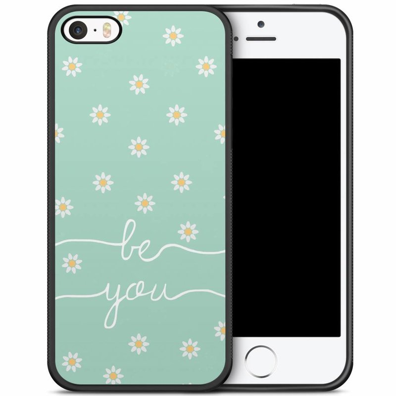 iPhone 5/5S/SE hoesje - Be you