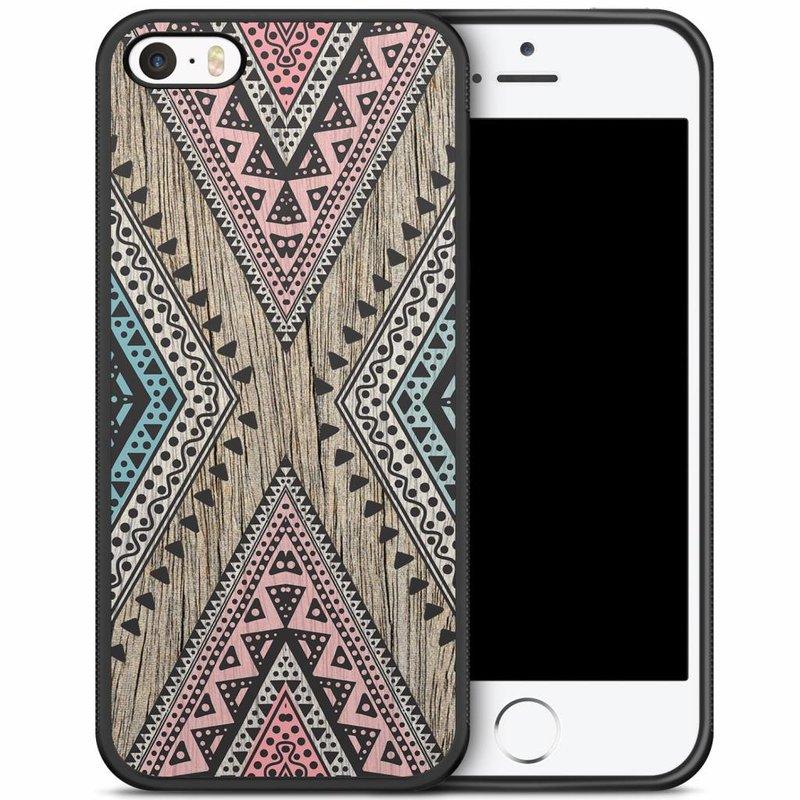 iPhone 5/5S/SE hoesje - Desert dreams