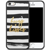iPhone 5/5S/SE hoesje - Hugs & kisses
