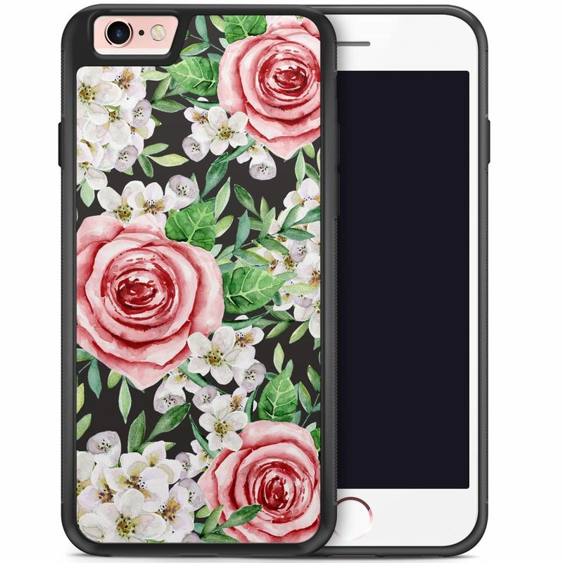 iPhone 6/6s hoesje - Rose story