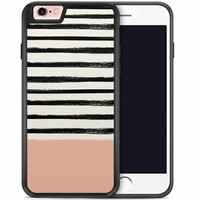 iPhone 6/6s hoesje - Line it up