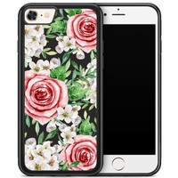 iPhone 8/7 hoesje - Rose story
