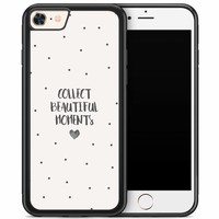 iPhone 8/7 hoesje - Collect beautiful moments