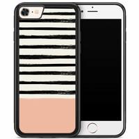 iPhone 8/7 hoesje - Line it up