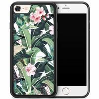 iPhone 8/7 hoesje - Tropical banana