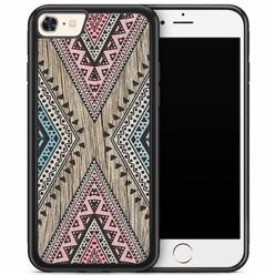 iPhone 8/7 hoesje - Desert dreams