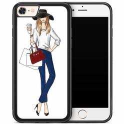 iPhone 8/7 hoesje - Fashionista