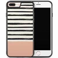 iPhone 8 Plus/iPhone 7 Plus hoesje - Line it up